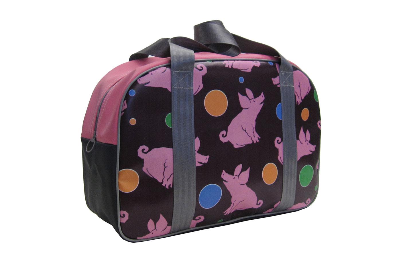 921c398e6b Little Packrats Backpacks